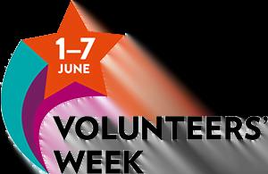 Midlothian Volunteers' Week